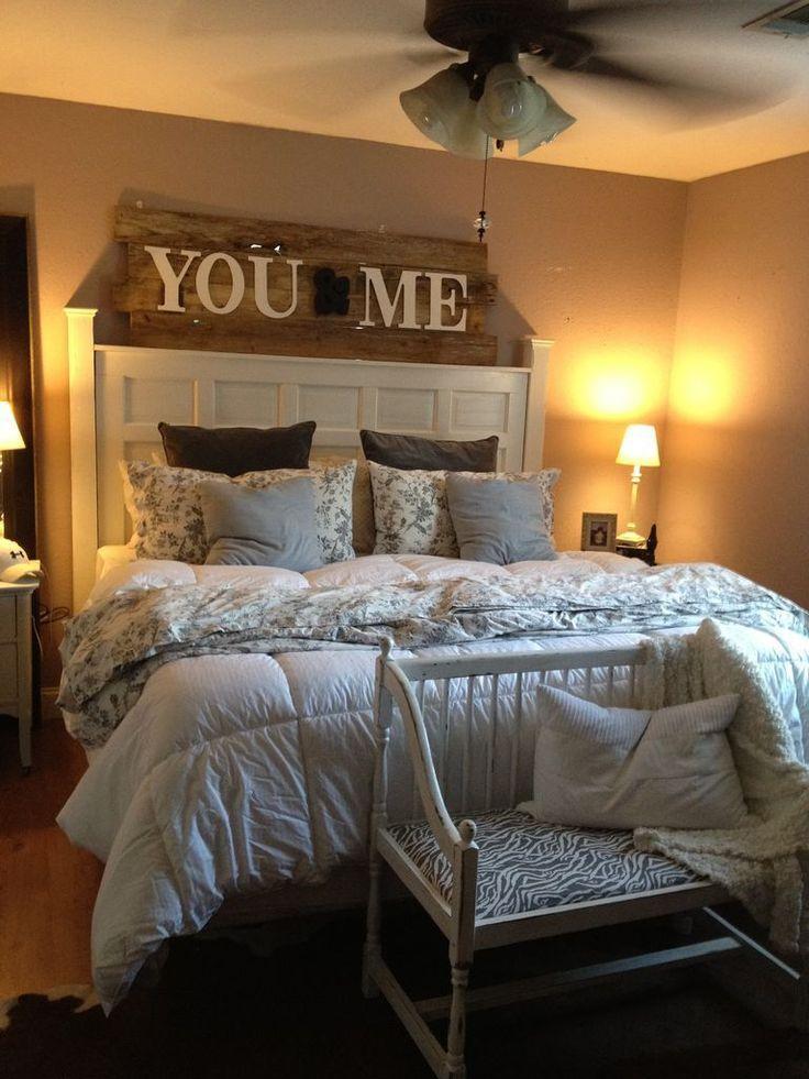 Small master bedroom ideas (9)