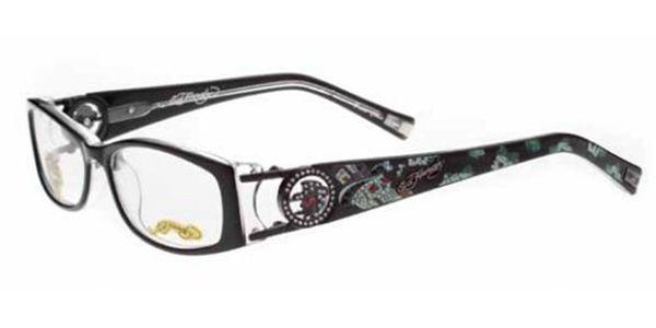 Ed Hardy EHO 718 Eyeglasses Style File Eyeglasses ...
