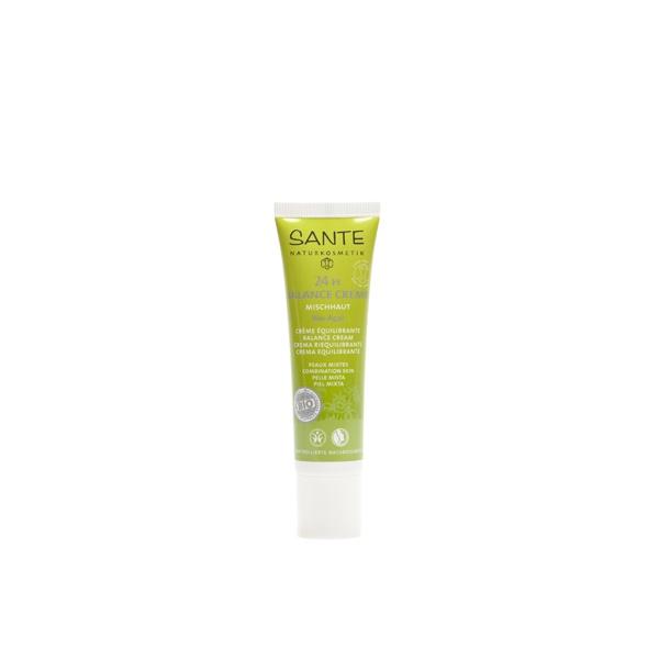Enjoy 24hr Balancing Cream from SANTE.