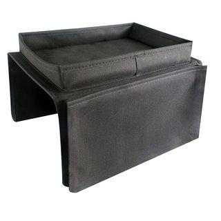 Premium Arm Rest Table Organizer