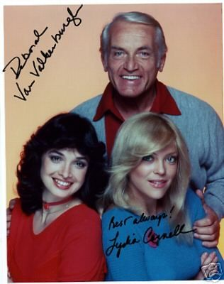 ted knight military service