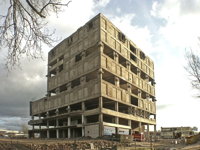 208 best images about brutalism structure on pinterest for Architecture brutaliste