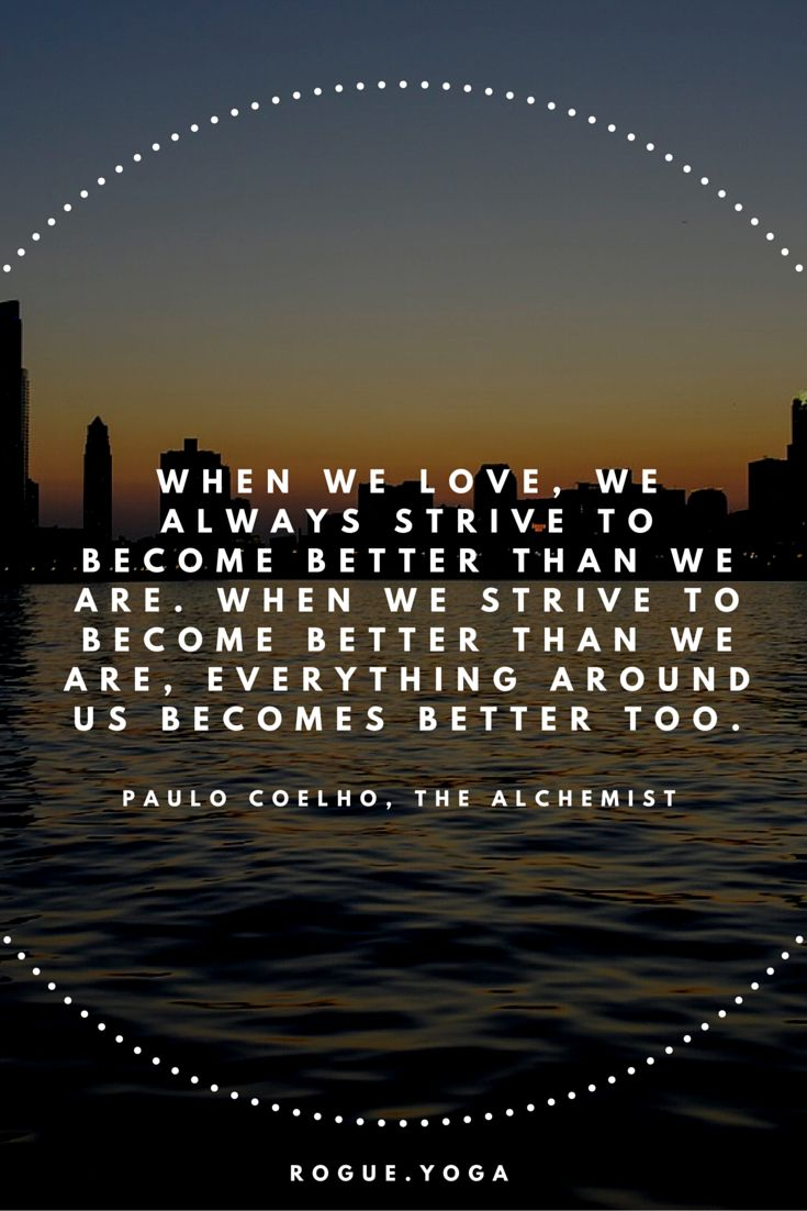 One Of Many Paulo Coelho Quotes From The Alchemist One Of My Favorite Books  I