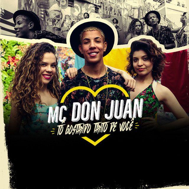 Te Amo Matheus Baianinhadodon Com Imagens Mc Don Juan Mc