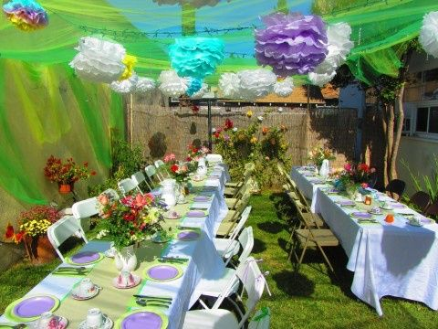 Garden Tea Party Baby Shower Ideas remarkable home garden tea party baby shower click for more photos Find This Pin And More On Arreglos Para Baby Shower