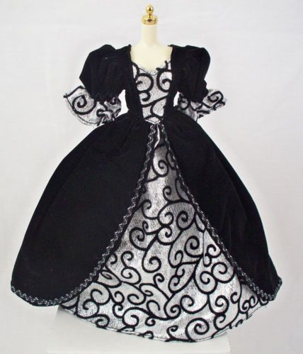 Barbie Black Silver Gown Wholesale Club Exclusive 2001 Costco Canada | eBay