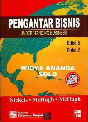 Pengantar Bisnis 2 (Ed. 8)