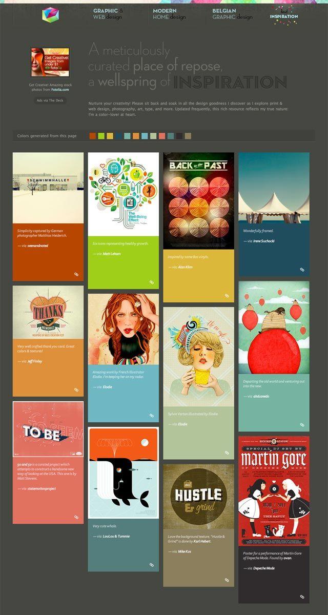 156 best Web design images on Pinterest | Website designs, Design ...
