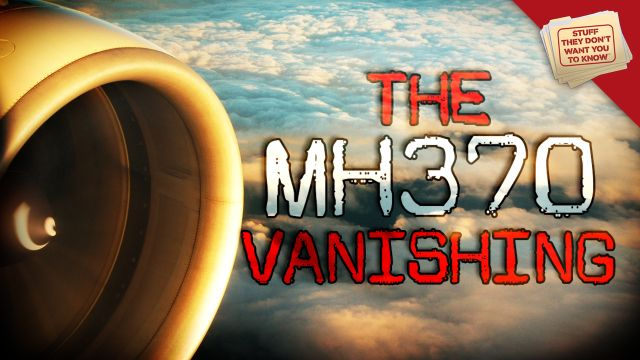 How can a plane vanish? [video]