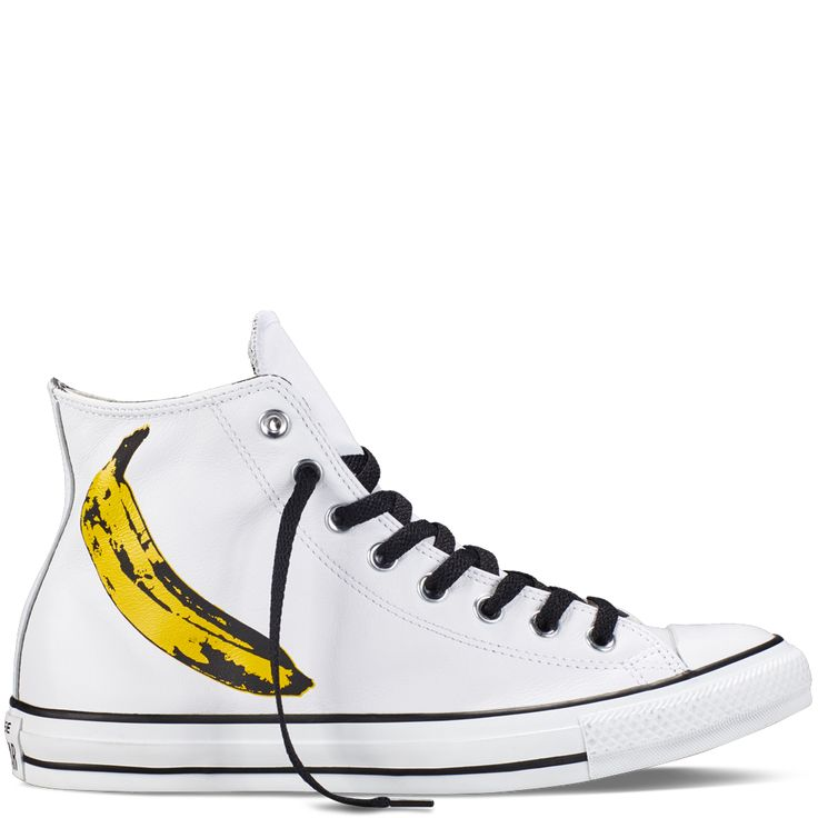 banane converse