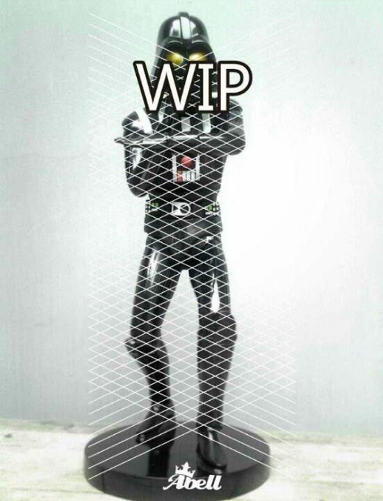 """wip """"Lord Ultra"""""""