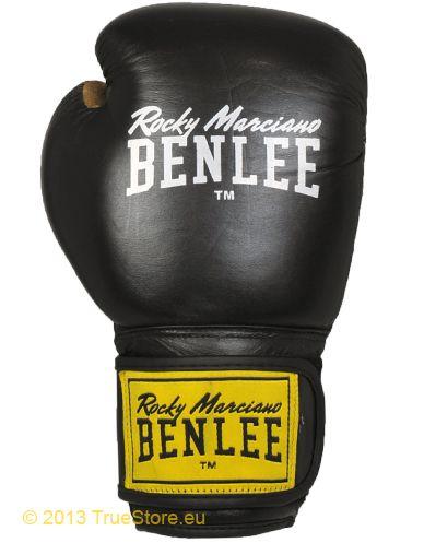 BenLee leder bokshandschoen Evans - Bokshandschoenen, trainingshandschoenen en sparringshandschoenen