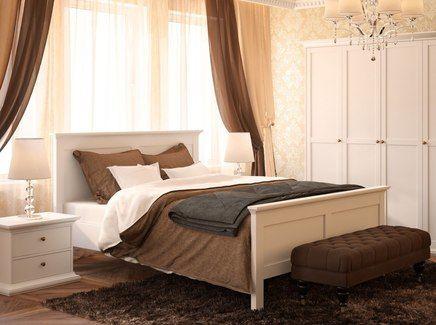 """Кровать """"Reina"""""""
