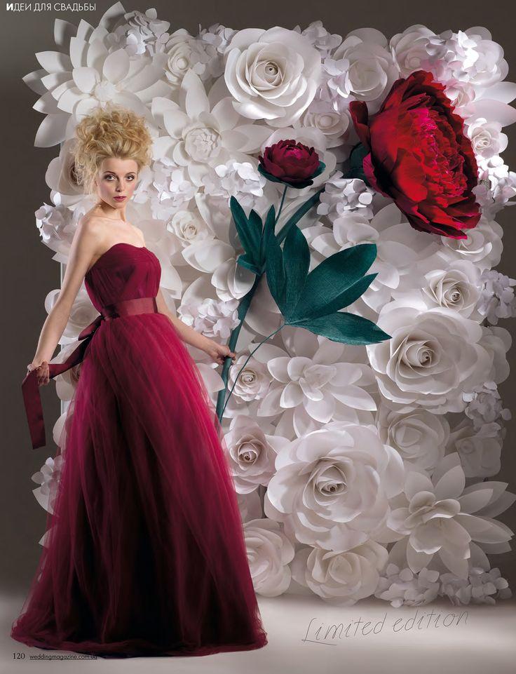 Mio Gallery » MIO GALLERY | Wedding Magazine. Публикация