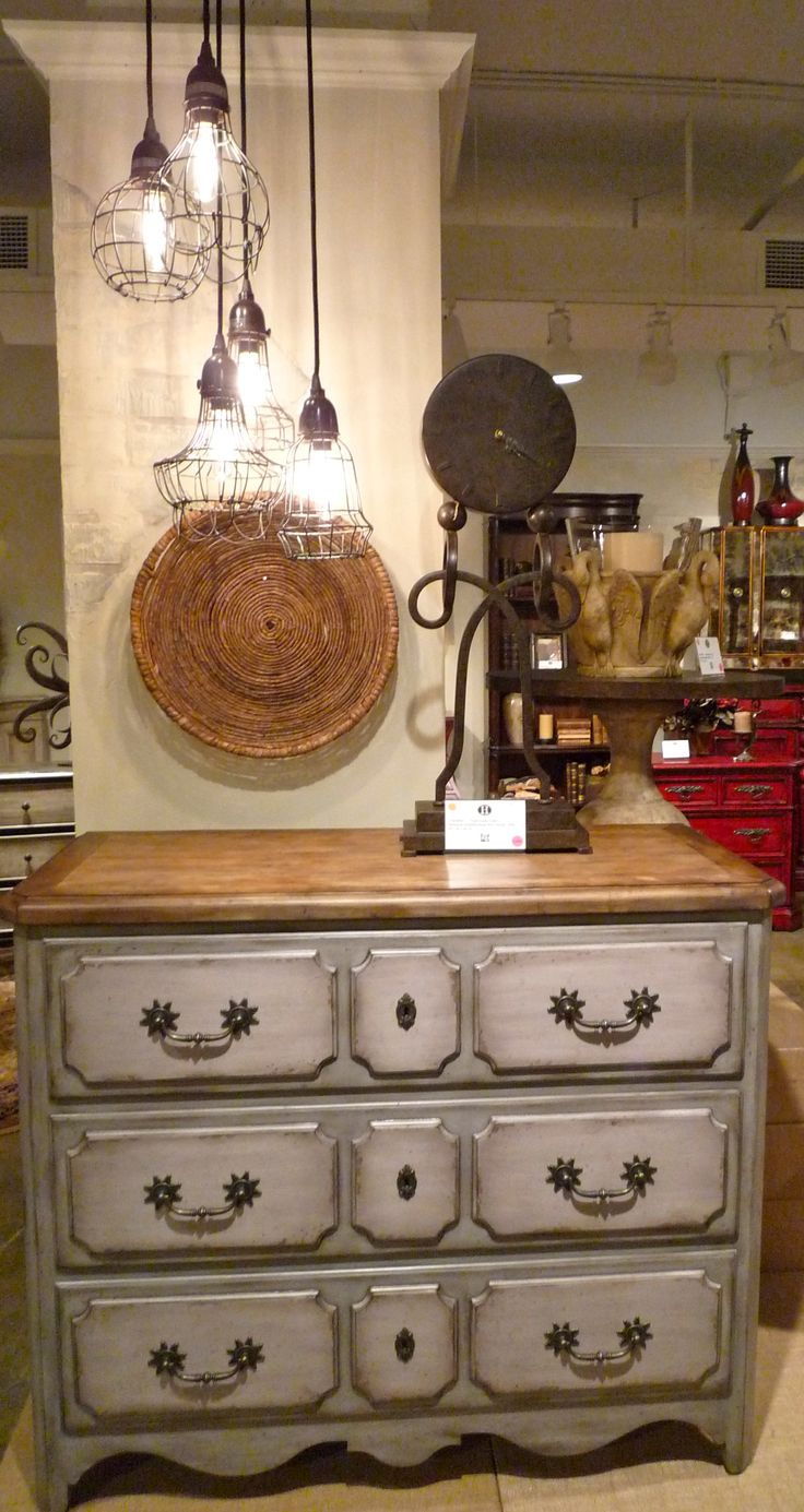 An Emerging Trend From High Point Market: A New Country Style « Decor Arts Now