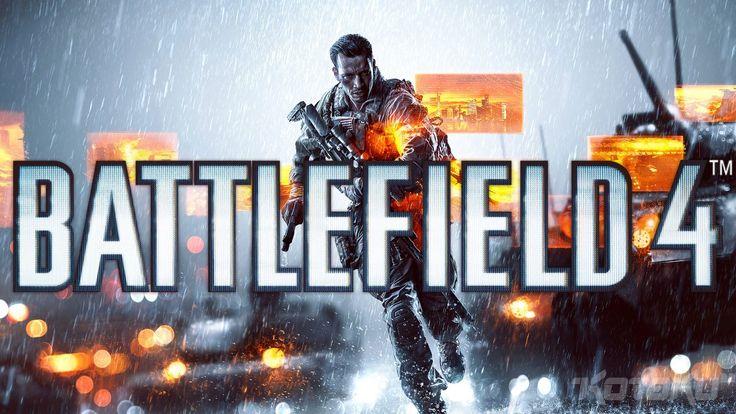Battlefield 4 - Comment devenir invincible dans le jeu en vidéo - http://no-pad.fr/?p=14665
