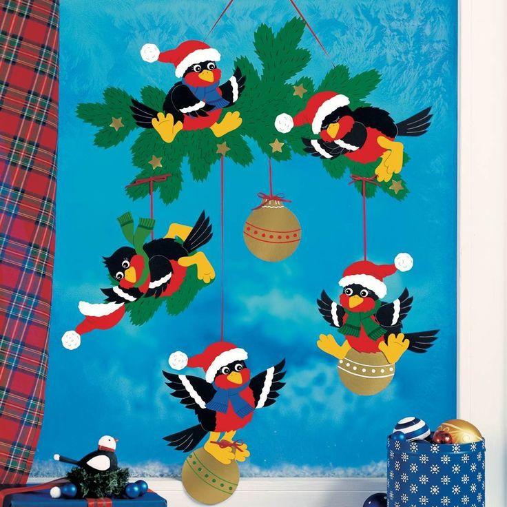 25 einzigartige weihnachten basteln vorlagen tonkarton. Black Bedroom Furniture Sets. Home Design Ideas