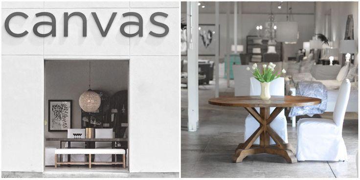 Marvelous Shop Canvas Interiors Online Or Visit Our Canvas Furniture Store.