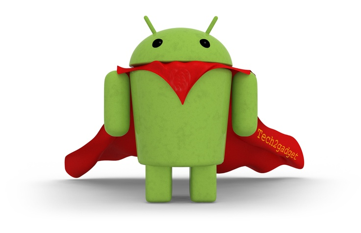 Increase RAM of your Android Smartphone