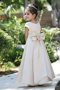 Flower girl dress. Add a flower crown, a fuller skirt, and a different color scheme and this could work!