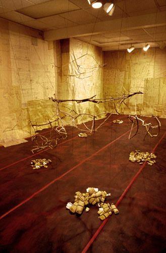 mari tuna.  Arte Palestina En la colección del Museo de Arte Farhat | Palestina Arte الفن الفلسطيني | Farhat Art Museum Collection مجموعة متحف فرحات