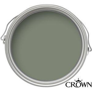 Crown Fashion For Walls City Break Indulgence Matt Emulsion Paint