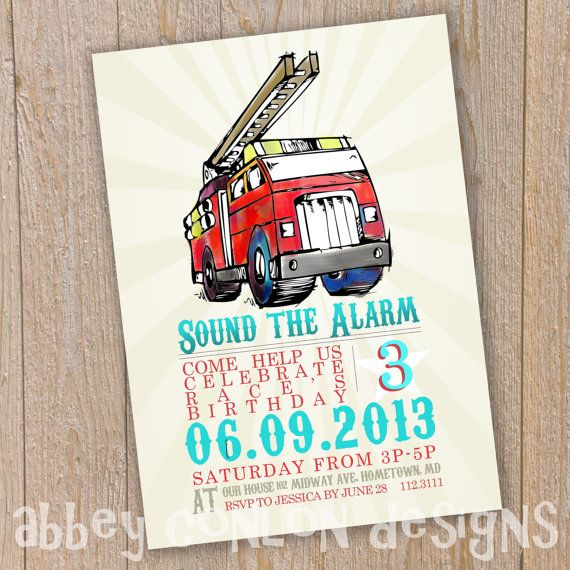 35 Best Images About Boy's Birthday Invitations On