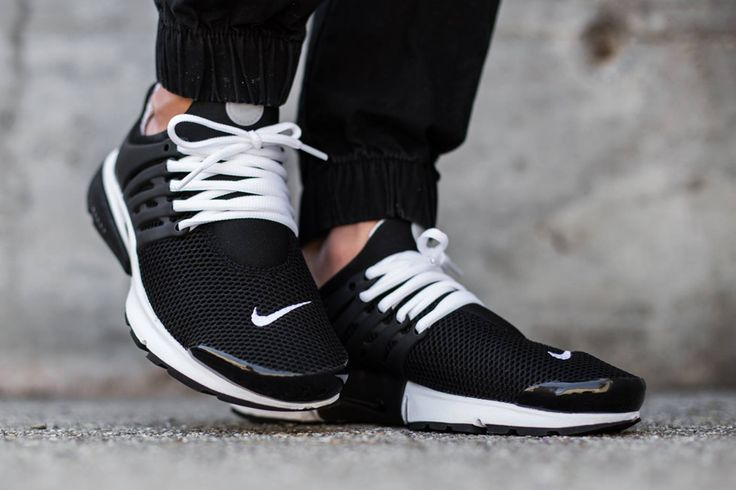 The last time we got a chance to grab the Nike Air Presto was in last year's Nike Genealogy Pack, a collection of sneakers that paid homage to laying the groundwork for what later became Nike Free technology. Once labeled … Continue reading →