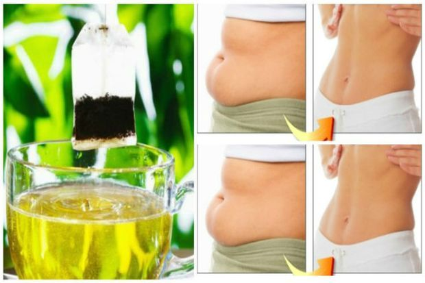 This recipe for weight loss of only three ingredients has caused a general madness, especially as more and more of those who have tried it have nothing but praise for this amazing combination. Boil 800 ml of water, remove from heat, and add 1 cinnamon stick, 3 bay leaves and 1 tablespoon of green tea. …