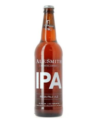 AleSmith IPA                                                                                                                                                                                 Plus