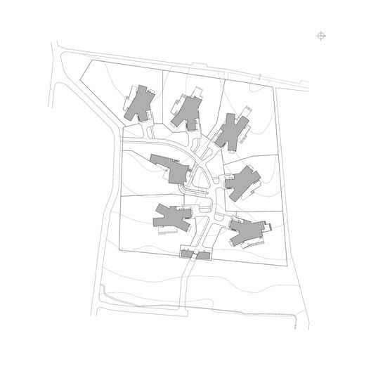 Masterplan X-Park