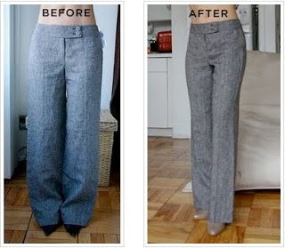 Extra Petite | Petite Fashion, Style Tips and DIY - tailoring tips! || Need to learn to sew asap!