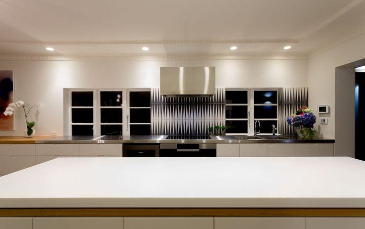 Bondi Apartment - Kitchen