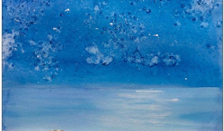 Questo è uno dei periodi migliori per realizzare piccole opere d'arte coi bambini e oggi vi spiego come dipingere il mare con pochi ingredienti. Anche per questo tutorial la mia aiutante speciale è la mia Folletta. Poi se siete alla ricerca di alti tutorial vi rimando alla sezione del sito in cui potete trovarne molti …