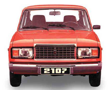 Lada 2107 1600