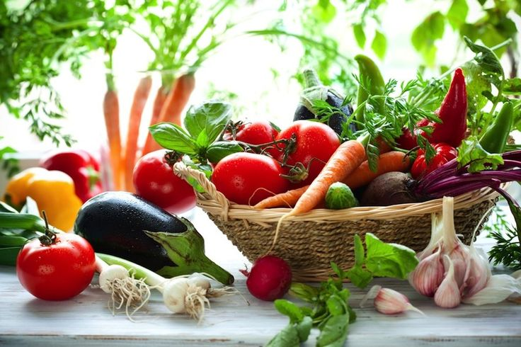 6 Unexpected Benefits Of Eating A Plant-Based Diet