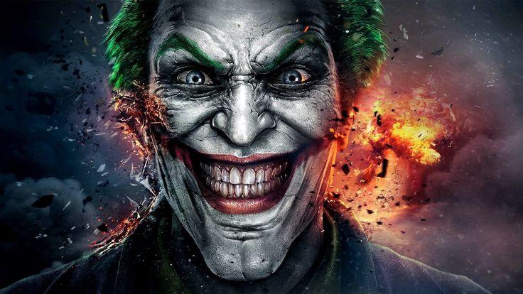 Wallpapers For > Batman Joker Wallpaper For Android