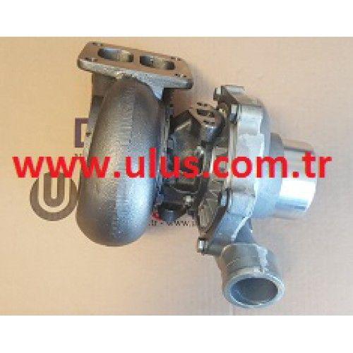 6138-82-8201 Turbocharger Komatsu SA6D110