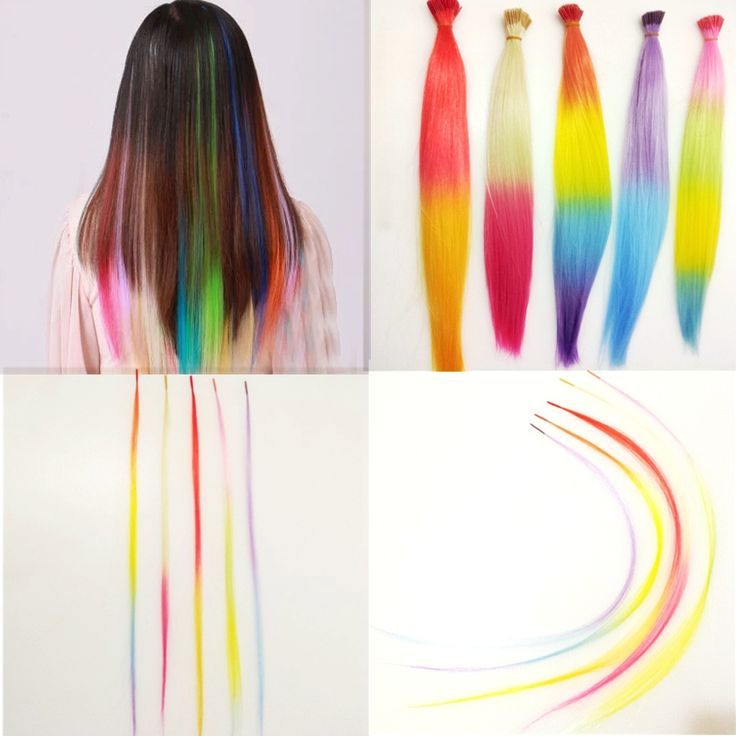 Europe And USA Fashional Europe Fashion Micro Loop Ring Hair Extension 10PCS Synthetic Loop Hair Ombre 3 Colors Hairpieces.Made by 100% Japan high temperature fiber,looks beautiful and more confortable,soft,breathable.Syntetic cheap feather hair extension,It brings out a positive and happy mood everywhere around us and that to make some change in the hairstyle.A comfortable experience, a confident appearance.Ok, maybe  you can think about the hair extensions.