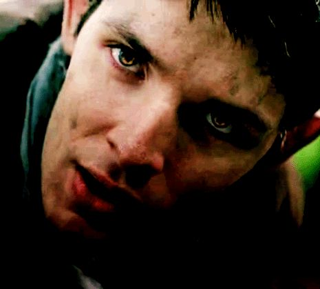 """*Added bonus* His eyes glow when this happens. Pretty cool, eh? 