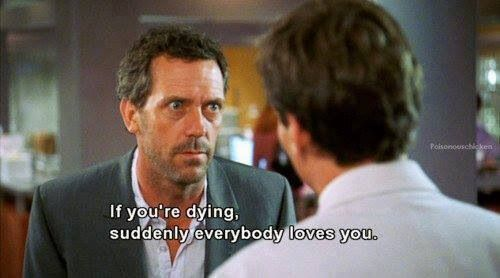 14 Life Lessons From Dr. Gregory House