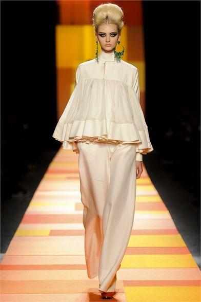Alta Moda: Jean Paul Gaultier