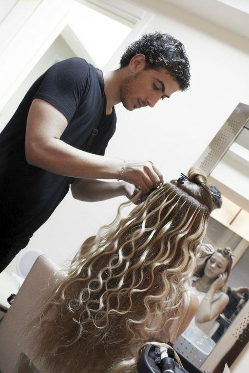 With DreamCatchers, you can avoid the costly expense of regularly replacing your hair extensions while having a quality of hair that surpasses any other hair extensions.