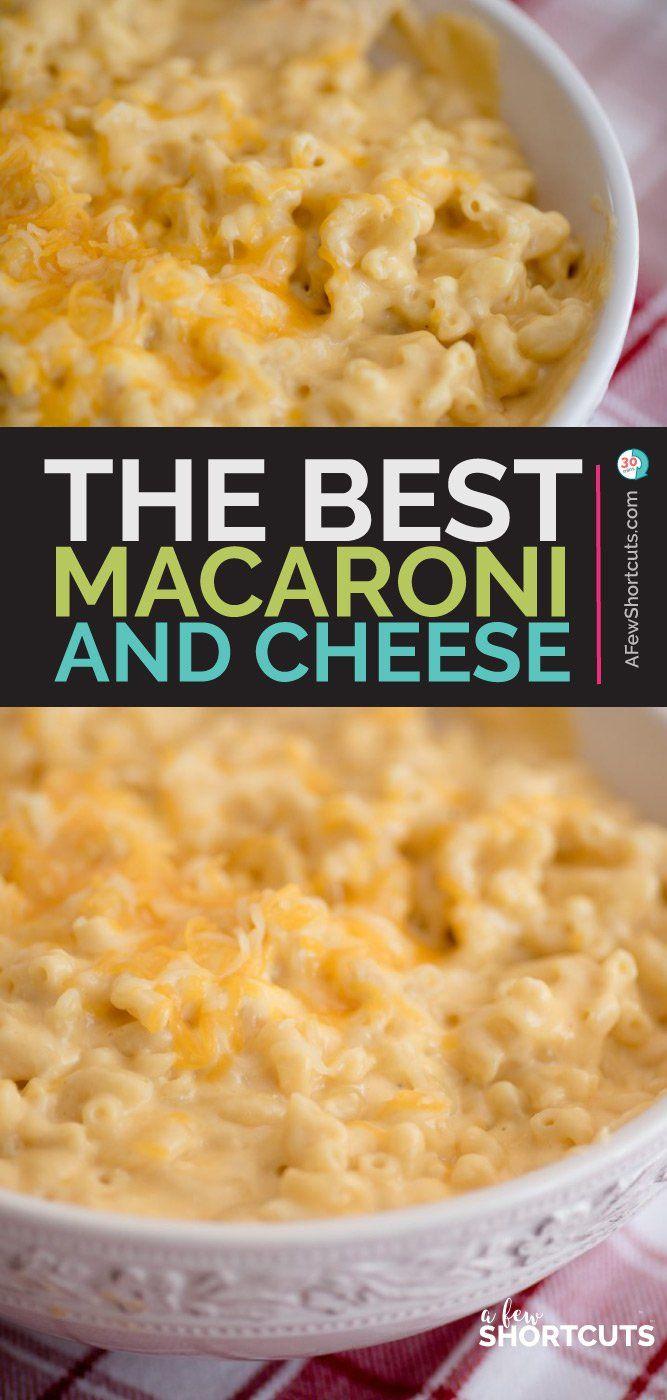Pioneer Woman S Mac Cheese Recipe Recipe Mac And Cheese Recipe Pioneer Woman Best Mac N Cheese Recipe Best Macaroni And Cheese