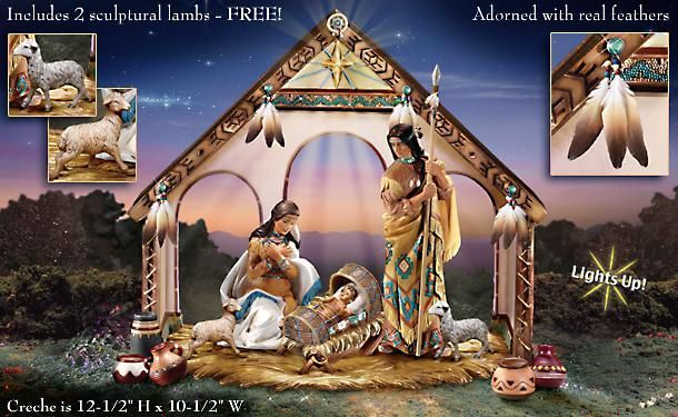 Native american easter pic native american style for American style christmas decorations