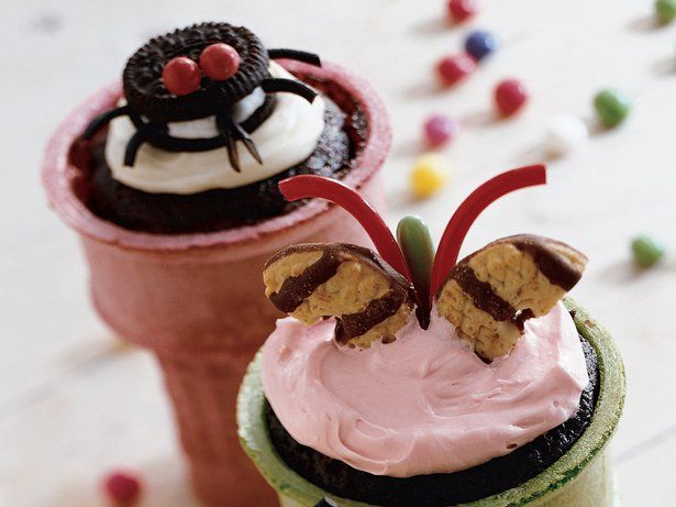 45 best Bettycrocker/cupcakes images on Pinterest ...