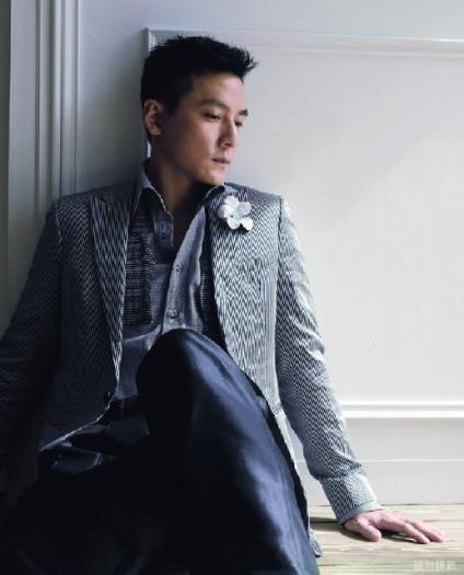 Actors: Daniel Wu   China-Underground Movie Database
