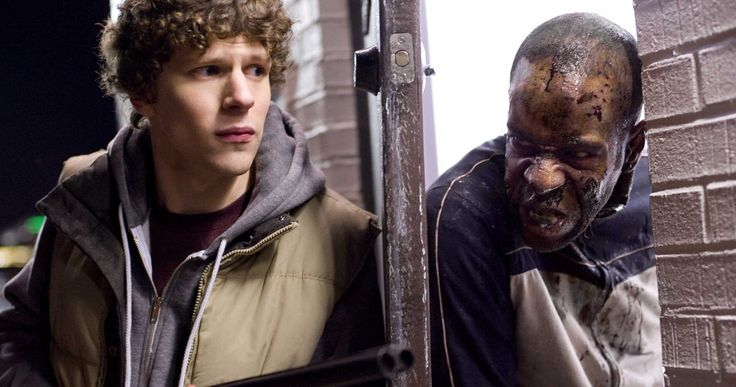 Jesse Eisenberg Still Wants to Do 'Zombieland 2' -- 'Batman v Superman' star Jesse Eisenberg says Sony has been trying to figure out 'Zombieland 2' for awhile, and it still may happen. -- http://movieweb.com/zombieland-2-jesse-eisenberg/