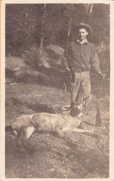 A Primer On Deer Hunting The hunting of various species of wild deer has been a national passion and tradition for countless generations. Many Native American stories and accounts are riddled with the hunting and harvesting of whitetails. The Pilgrims of Plymouth Plantation, in addition to numerous