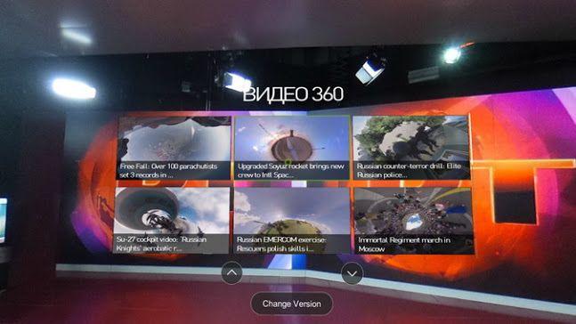 Gear VR リリース